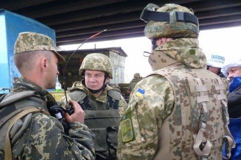 Россия выйдет из совместного с Украиной центра контроля режима прекращения огня в Донбассе