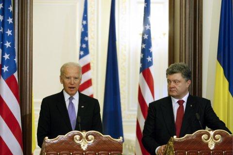 Байден: не все страны готовы поддерживать Украину