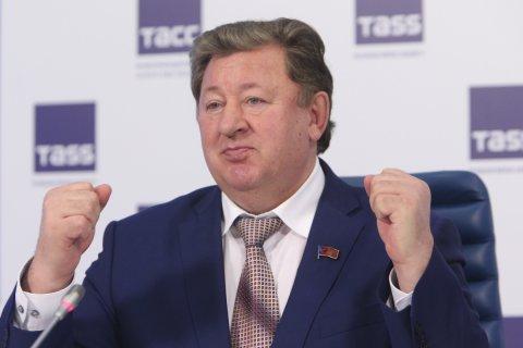 Редакция «Красной Линии» поздравляет заместителя Председателя ЦК КПРФ Владимира Кашина с юбилеем