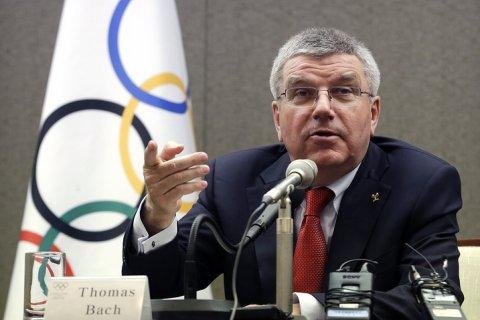 МОК отложил принятие решения по российским спортсменам