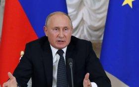 Рейтинг Путина снизился до 39%. «Люди считают, что государство пытается решить свои проблемы за счет населения»