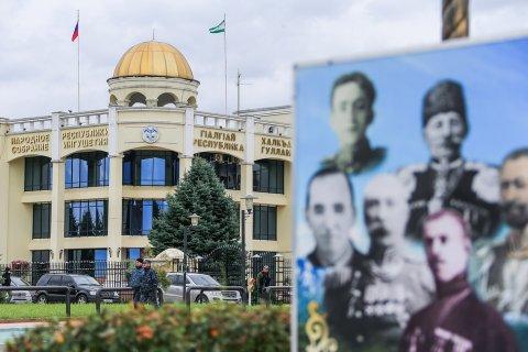 Конституционный суд Ингушетии признал неконституционным договор о границе с Чечней