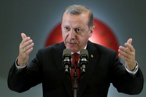 Евросоюз осуждает действия Эрдогана после переворота