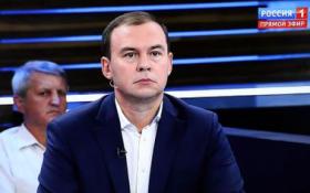 Юрий Афонин: Государство обязано решить проблему обманутых дольщиков