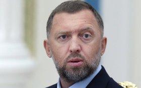 Дерипаска обиделся на Геннадия Зюганова за то, что тот назвал «аферой» передачу контроля над стратегическими предприятиями «независимым директорам»