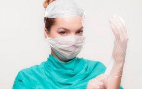 Как осуществляется профилактика ВИЧ-инфекции среди медработников