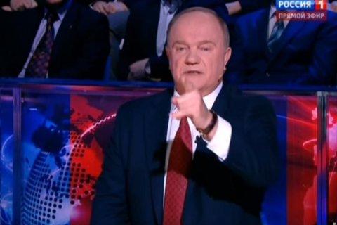 Геннадий Зюганов: ЖКХ – система не менее важная, чем Министерство обороны