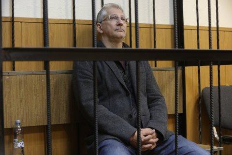У главы Ростехнадзора по Петербургу при обыске изъяли 1 млрд рублей