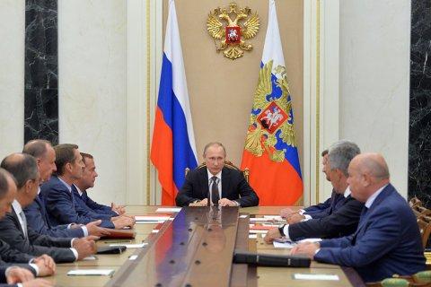 Что планировали «украинские диверсанты»?  Две версии. Подробности