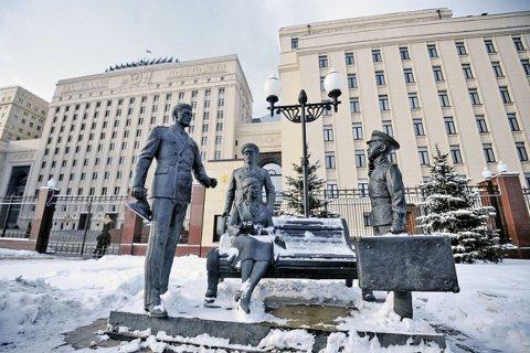 Производители спецтехники для Минобороны подозреваются в хищениях на сотни миллионов рублей
