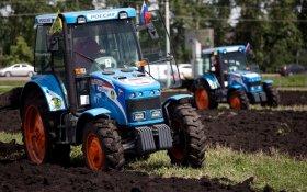В Башкирии прошел чемпионат по пахоте