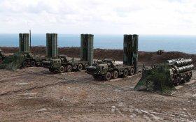 Россия и Турция договорились о срочных поставках зенитных ракетных комплексов С-400