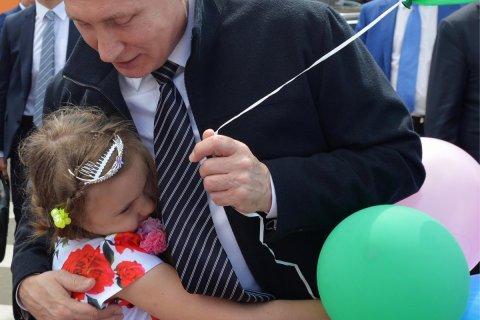 83% россиян приходятся друг другу родственниками