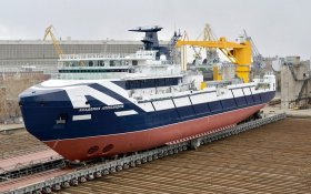Минобороны заявило о «катастрофическом состоянии» научно-исследовательского флота в России
