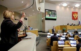 ЦИК утвердил формы бюллетеня для голосования на выборах президента