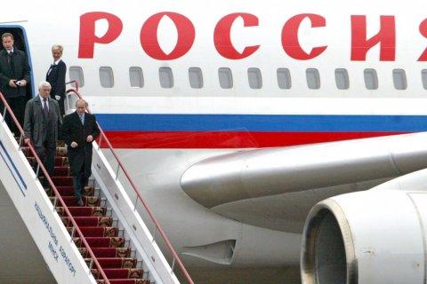 Арестован гендиректор летного спецотряда «Россия»
