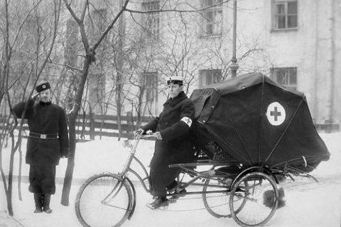 Нового уровня достигнет российская медицина… Уровня 1913 года