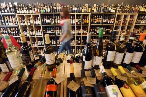 Почти сорок процентов россиян не берут в рот ни капли алкоголя