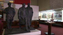 """Специальный репортаж """"Ленин. Начало"""""""