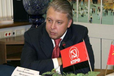 КПРФ выдвинула своего кандидата на пост мэра Москвы