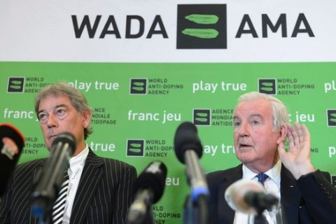 Правительство России не прекратит финансирование WADA