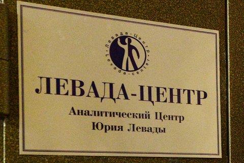 «Антимайдан» потребовал признать Левада-центр иностранным агентом