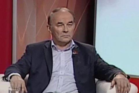 Обострение отношений с Западом выгодно правящей группировке – эксперт «Точки зрения»
