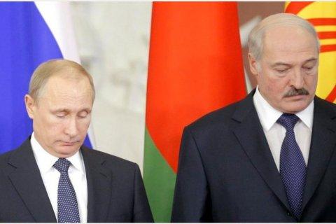 Иносми: Белоруссия снова развернется от Запада к Москве