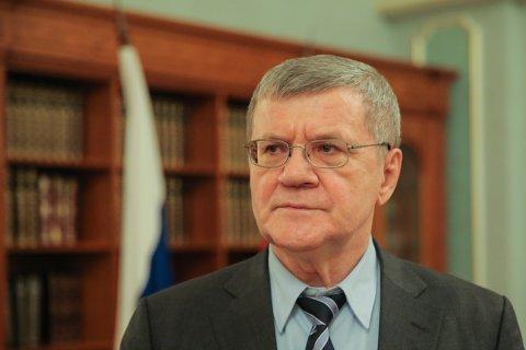 Чайка: при строительстве военно-морских баз похищено 1,6 млрд рублей