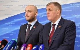 Николай Коломейцев: Вакханалия в Хакасии дискредитирует систему выборов и высвечивает произвол