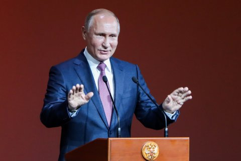 83% россиян назвали Путина ответственным за проблемы страны