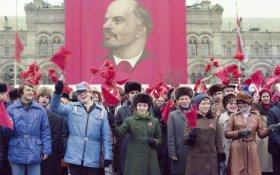 Опрос: 80% россиян выступили за создание нового комсомола