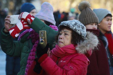 Население Китая сократилось впервые за 70 лет