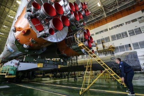 Генпрокуратура: По итогам проверок деятельности «Роскосмоса» возбуждено 16 уголовных дел