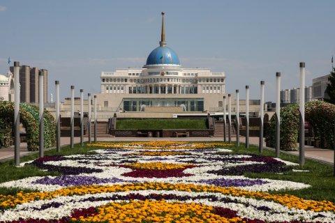 Казахстан переходит с кириллицы на латиницу