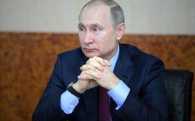 Опрос: Россияне считают, что Путин не смог обеспечить справедливое распределение доходов