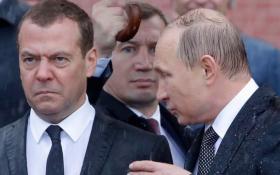 Медведев сравнил повышение пенсионного возраста с горьким лекарством