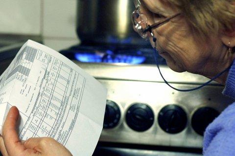 ФАС предложила заморозить коммунальные тарифы на пять лет
