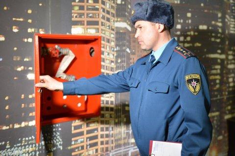 После проверок МЧС в России закрылась треть торговых центров
