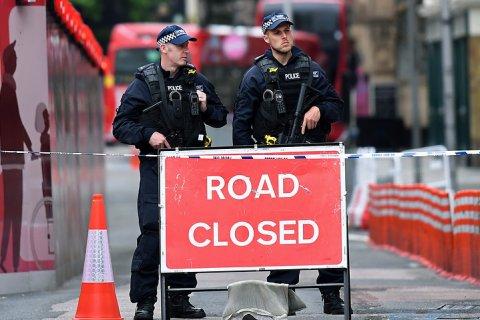 Теракт в Лондоне. Подробности