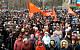 В Самаре на митинг КПРФ вышло 5 тыс человек