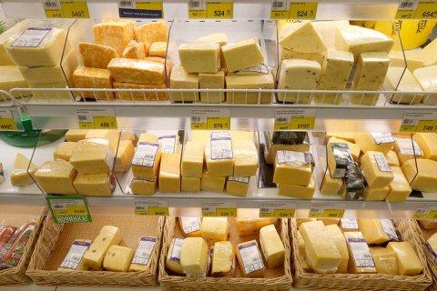 Россия продлила продовольственное эмбарго против Запада
