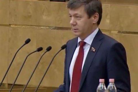 Дмитрий Новиков: Уроки суверенитета – уроки Ленина