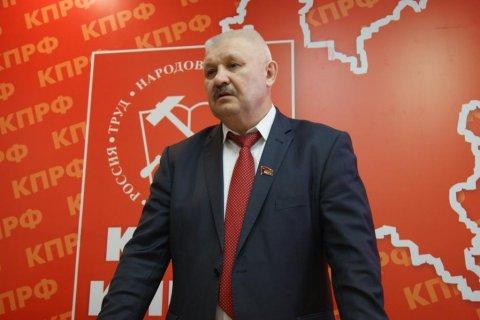 Кировский обком КПРФ: Выборы в Кировской области не отражают реальное волеизъявление жителей региона