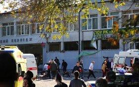 Геннадий Зюганов выразил глубокие соболезнования родным и близким погибших в Керчи