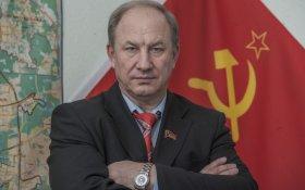 Валерий Рашкин: Миграционная амнистия не решит проблему нелегалов
