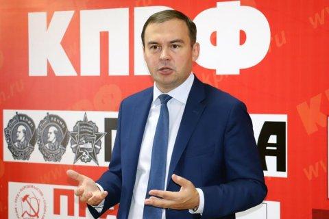 Юрий Афонин: Оскорбления Леонтьева в адрес главы Хакасии безнаказанными не останутся