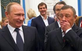 В новый «черный список» США могут войти 50 близких к Путину «олигархов»