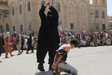 ИГИЛ пообещала Китаю пролить «реки крови»
