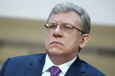 Алексей Кудрин: Чиновники бесконтрольно разворовывают госбюджет